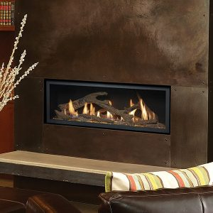 Gas fireplaces high country stoves fireplaces high efficiency built in gas fireplaces are designed to heat either a large room or an entire teraionfo