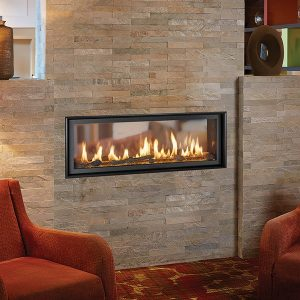 Built-In Gas Fireplaces – High Country Stoves & Fireplaces