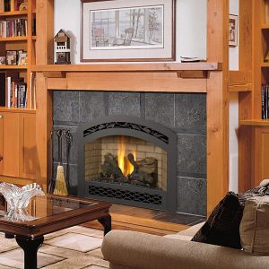 Built In Gas Fireplaces High Country Stoves Fireplaces