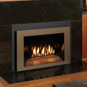 Gas fireplaces high country stoves fireplaces for New construction fireplace