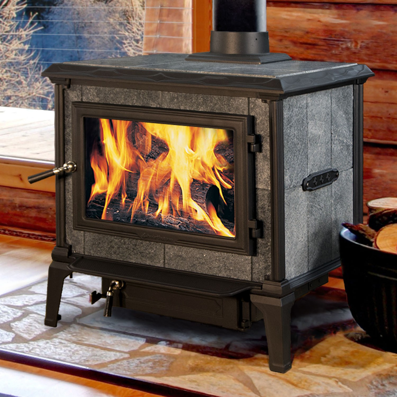 freestanding wood stoves u2013 high country stoves u0026 fireplaces