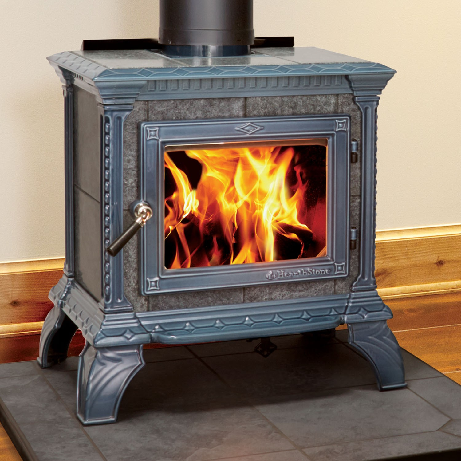 Small Freestanding Wood Stoves. QuadraFire 2100 · QuadraFire Explorer I ·  QuadraFire Discovery I · HearthStone Tribute - Freestanding Wood Stoves €� High Country Stoves & Fireplaces