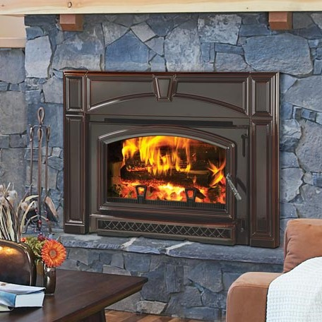 Insert Wood Stoves High Country Stoves Amp Fireplaces