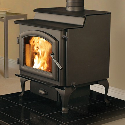 Medium Freestanding Wood Stoves - Freestanding Wood Stoves €� High Country Stoves & Fireplaces