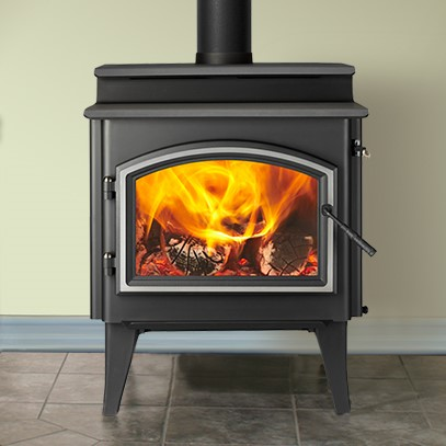 Freestanding Wood Stoves – High Country Stoves & Fireplaces