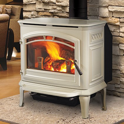 QuadraFire Explorer I - Freestanding Wood Stoves €� High Country Stoves & Fireplaces
