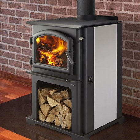 Small Freestanding Wood Stoves. QuadraFire 2100 · QuadraFire Explorer I ·  QuadraFire Discovery I - Freestanding Wood Stoves €� High Country Stoves & Fireplaces