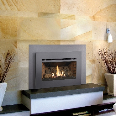 Avalon Radiant Plus Small Insert Gas Fireplace – High Country ...